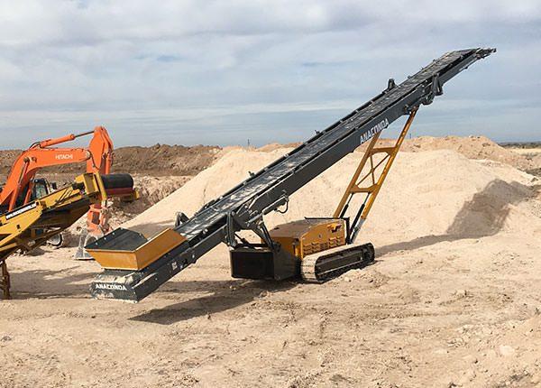 Conveyor-TR75